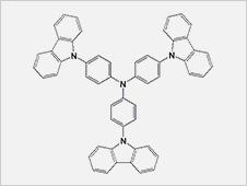 4,4',4'-Tris(carbazol-9-yl)-